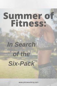 Summer of Fitness